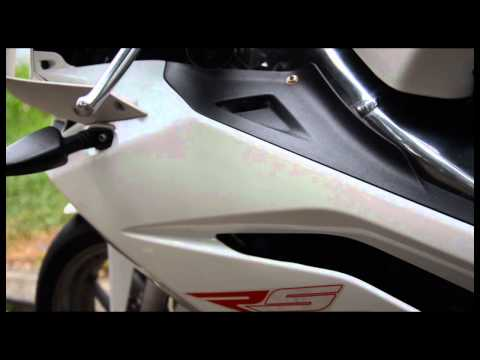 Aprilia RS125 Review - Fastline Indonesia