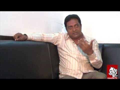 Prakash Ra...