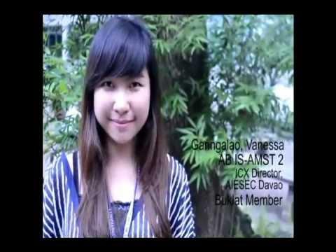 Atenista Ako, Maninindigan Ako - BUKLAT 2013 Campaign