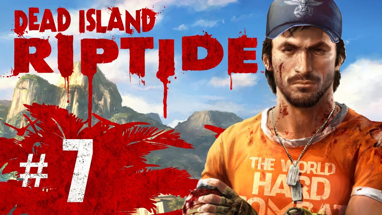 dead island how to speak to john