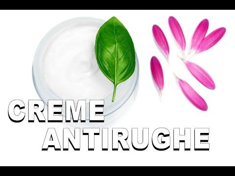 Creme Antirughe - Efficacia e Meccanismo D'azione