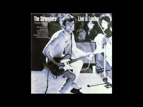 Stranglers - Uptown
