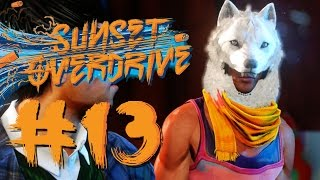 Sunset Overdrive Lets Play Part 13 Boo Boo Roverdrive