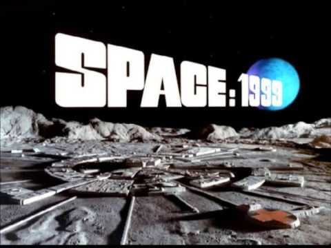 Space 1999 ~ Original season one theme ~ Complete