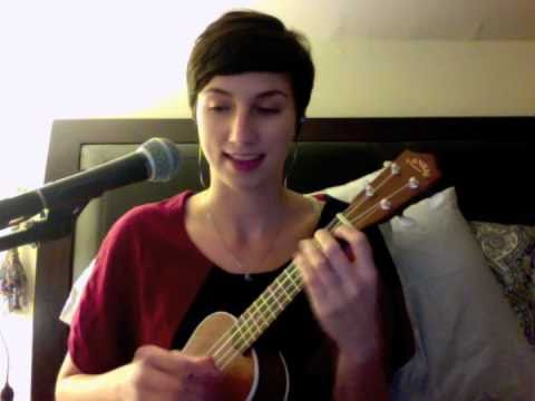 L.O.V.E - Nat King Cole (Ukulele cover!)