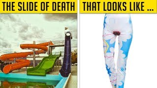Epic Design Fails That Are So Bad, We Can't Believe They Actually Happened