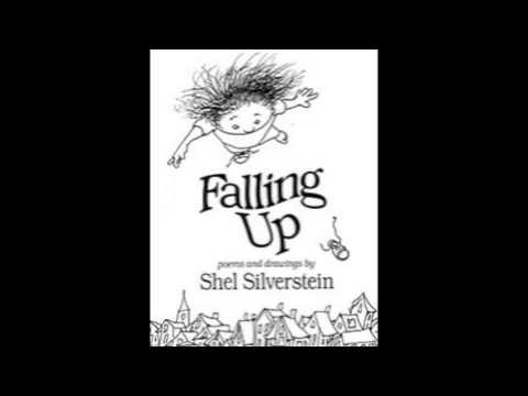 Falling up Poems And Drawings Falling up Poems