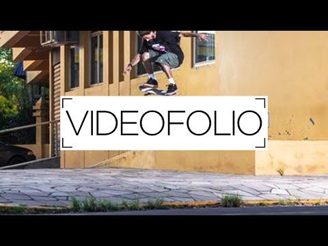 Elevating Skateboarding | Matthias Reich's Skate Videofolio
