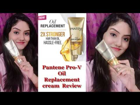 6 ways to use Pantene Oil replacement |Review |Best Hair Hacks with One Product |Nikki's Passion