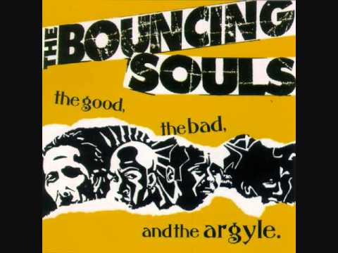 Bouncing Souls - Candy