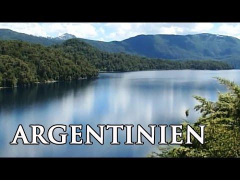 Argentinien - zwischen Anden und dem Rio de la Plata | Teil 3