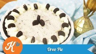 Resep Oreo Pie (Oreo Pie Recipe) | PUTRI MIRANTI