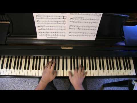 Бах Иоганн Себастьян - Du Friedefürst, Herr Jesu Christ (chorale from Cantata No. 67)