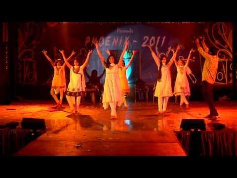 Jitendra dance class udaipur choreographed bhage re man and...