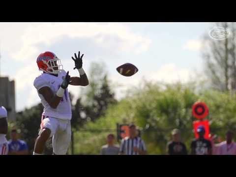 Florida Football: Spring Practice Week 2