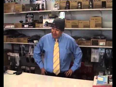 The HATS Video an Amateur Radio Satire 2 of 2.flv