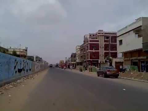 Red Light Area In Karachi.m4v