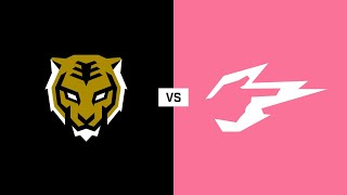 Full Match | Seoul Dynasty vs. Hangzhou Spark | Playoffs | Week 2 Day 3