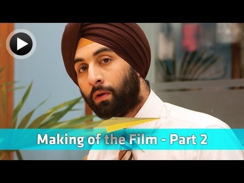 Making Of The Film - Rocket Singh - Salesman Of The Year - Part 2