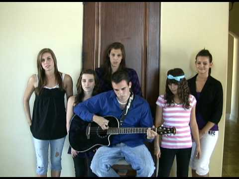 you Belong With Me By Taylor Swift - Cover By Cimorelli!!! video