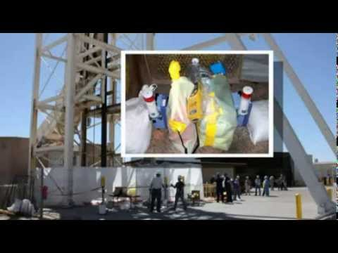 Nuclear Watch: USA WIPP Poor equipment maintenance to...