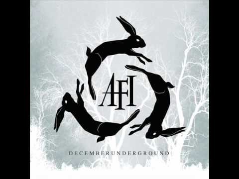 Thumbnail of video AFI - Unlisted Track (decemberunderground)