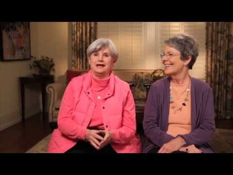 Agnes Scott College Traditions and Friendships