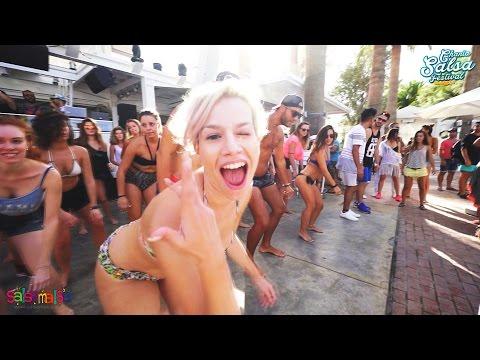 2.Chania Salsa Festival Teaser Video