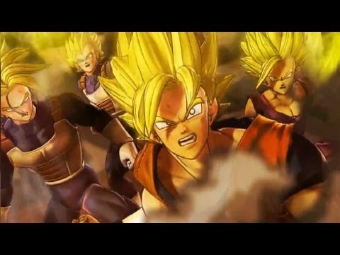Dragon Ball Z - Animated Movie March 2013!!!!