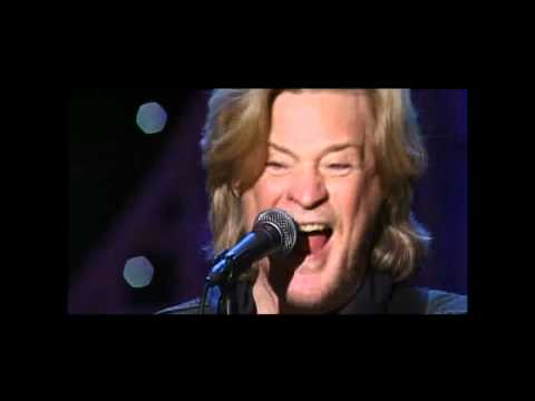 Hall & Oates -  Live In Concert  - 06 -  Everytime You Go Away...