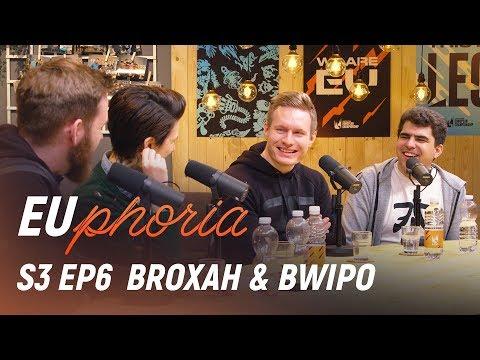 Download Fnatic w/ Broxah & Bwipo | EUphoria Season 3 Episode 6 Mp4 baru