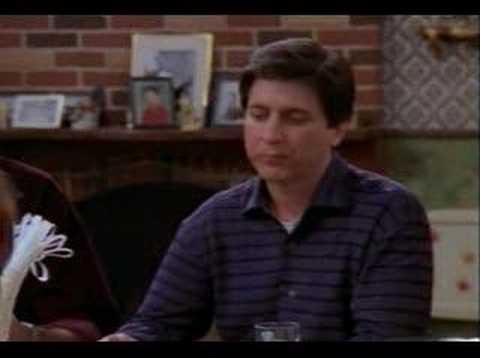 Everybody Loves Raymond - Best scene ever