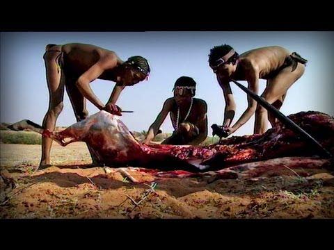 Bloody hunting (Bushmen) Music Videos