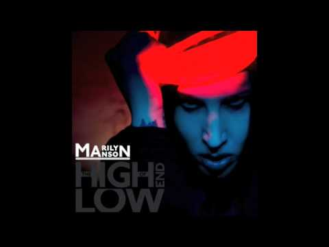 Unkillable Monster - Marilyn Manson (The High End Of Low) Lyrics