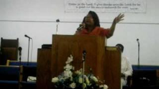 Vídeo 28 de GMWA Mass Choir