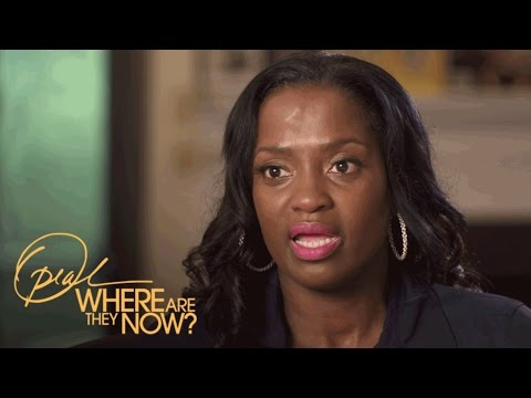What's Happening!! Actress On Nearly Losing Her Life in a Car Accident | Where Are They Now | OWN