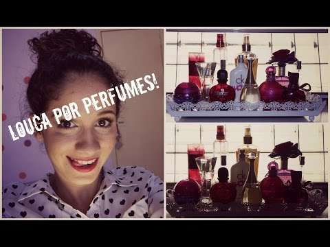 Tag: Louca por Perfumes!