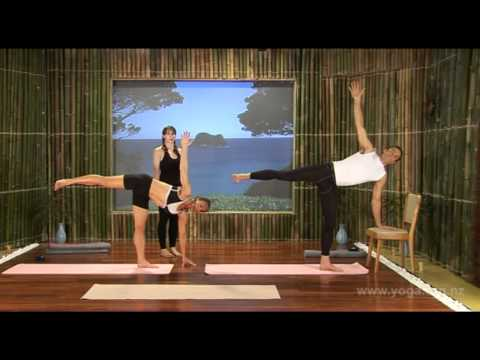Yoga & The Art of-Ageng  Week-2-full version