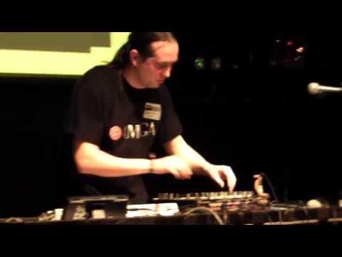 cTrix - SQUARE SOUNDS TOKYO 2013