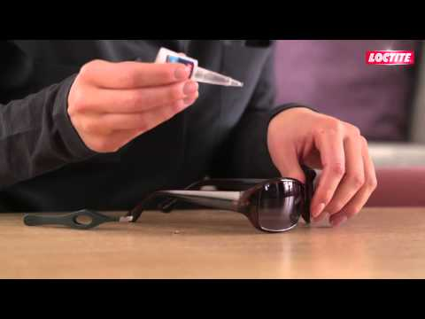 How to Repair Eyeglasses