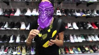 BABY KAELY SNEAKER GAMES EP.3 11YR OLD Kid Rapper