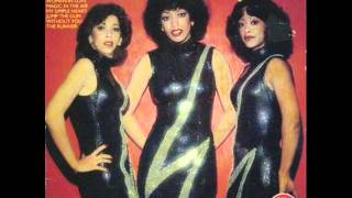 The Three Degrees - My Simple Heart