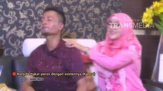 Download Lagu ANDAI - Asisten Narji Keenakan Dipijetin Istrinya Narji (29/9/18) Part 1 Gratis STAFABAND