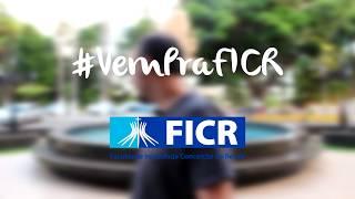 Formação Full Stack da FICR