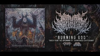 NATURAL SELECTION - BURNING GOD [DEBUT SINGLE] (2019) SW EXCLUSIVE