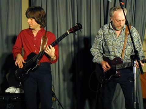 Yardbirds - Mr. Saboteur