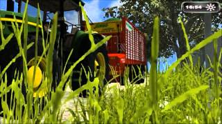 Landwirtschafts-Simulator, 2011, Lsfan-Modding, Released, Angeln, BETA, V1