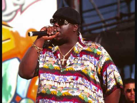 Notorious Big - Breakin