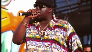 Watch Notorious Big Breakin Old Habits video