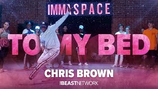 """CHRIS BROWN - """"TO MY BED"""" 